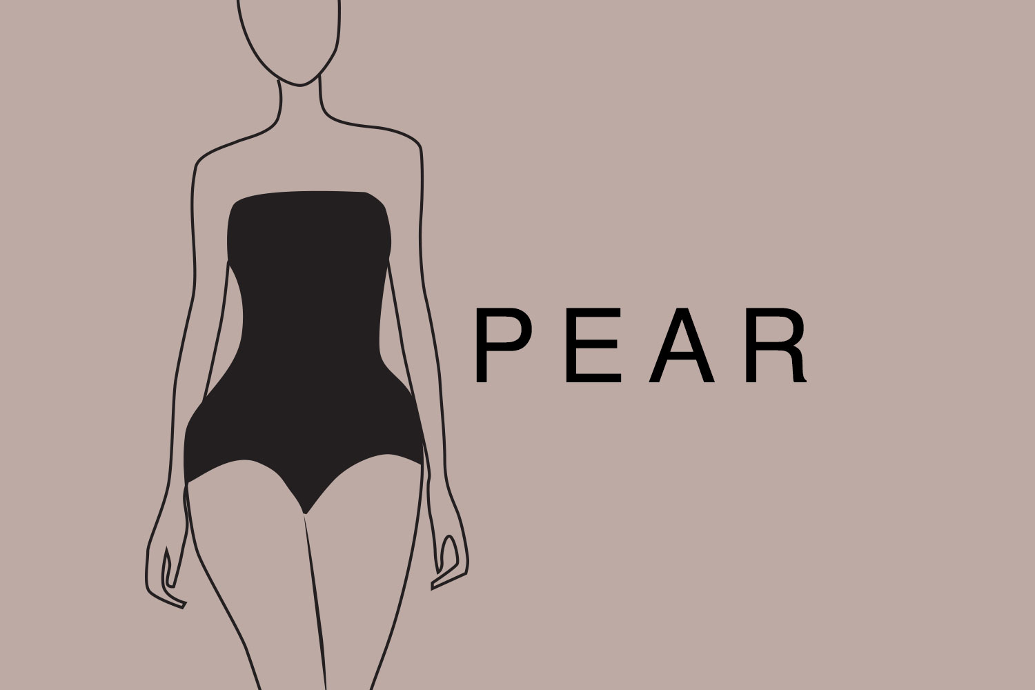 What body shape am I?