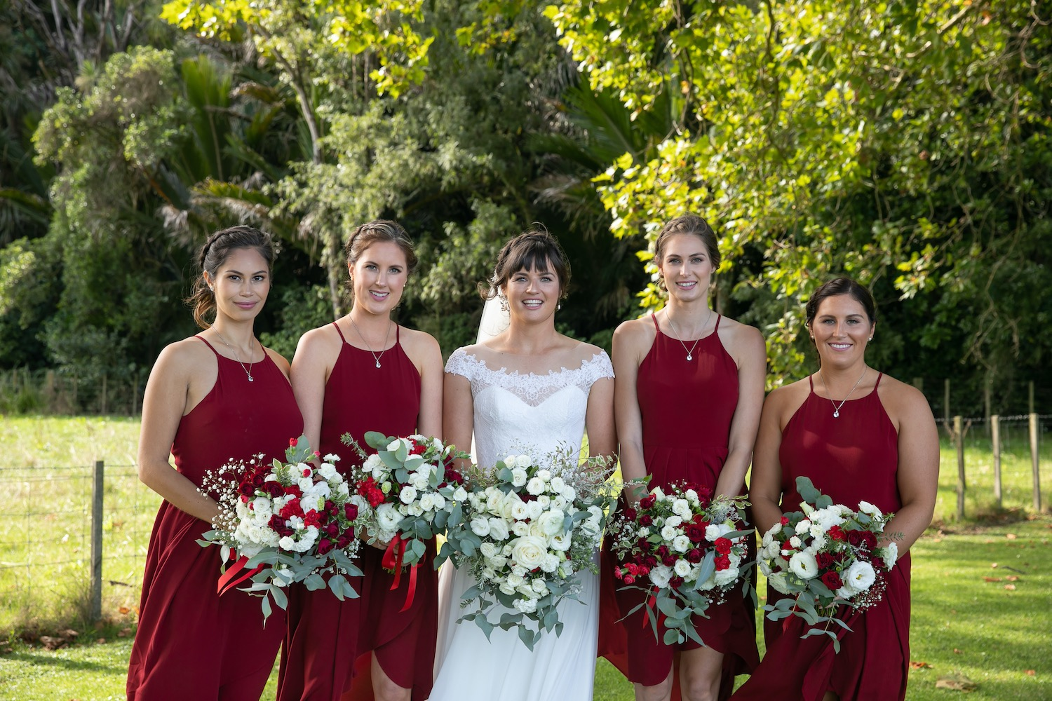 Beautiful and Classic Vineyard Wedding at The Vines