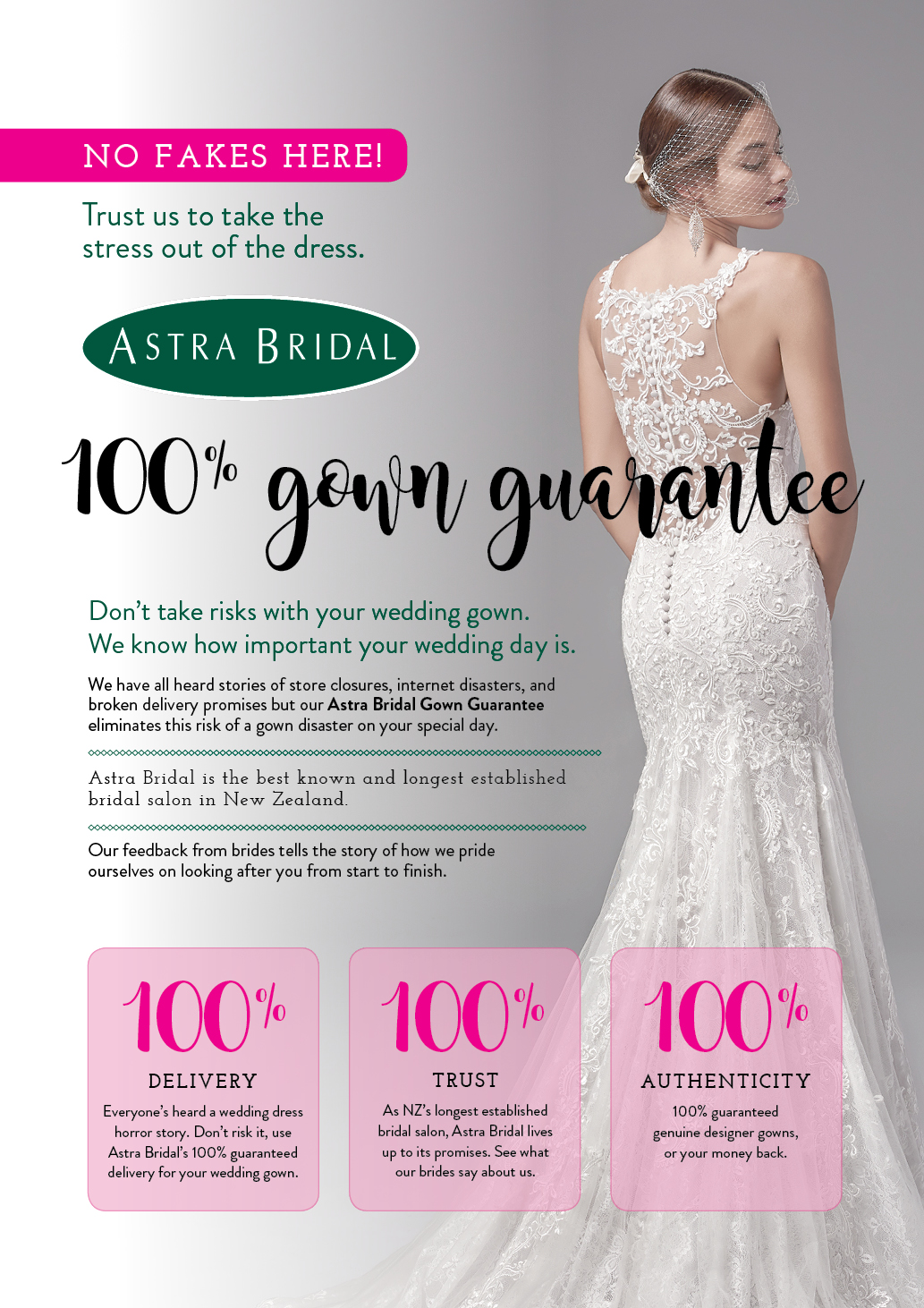 Gown Guarantee