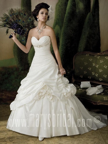 Mary Kay's Bridal - Gowns