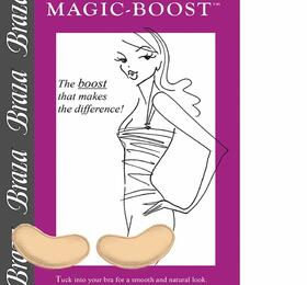 Magic Boost