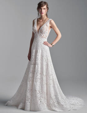 Sottero & Midgley Finley Dawn