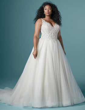 Maggie Sottero Taylor Lynette AB 16+