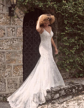 Maggie Sottero Esther