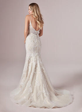 Rebecca Ingram Adelaide Wedding Dress