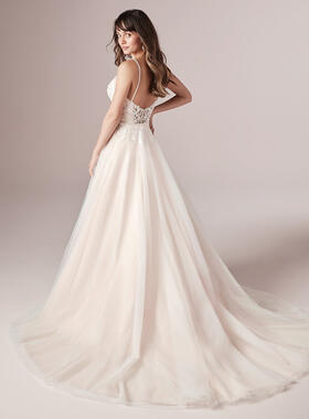 Rebecca Ingram Poppy Wedding Dress