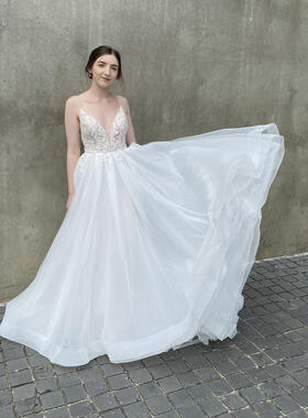 Forget Me Knot Oakley | Wedding Dress New Zealand