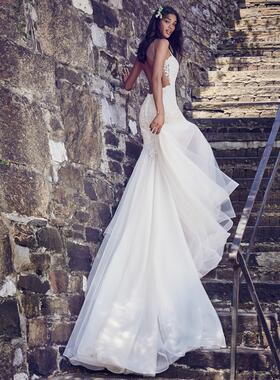 Maggie Sottero Adaleine | Wedding Dress New Zealand