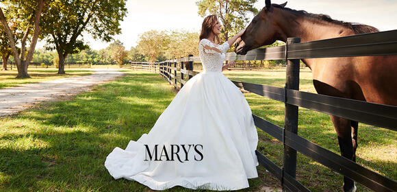 Marys Bridal